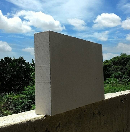 白磚ALC, 台中白磚, 台中白磚製造