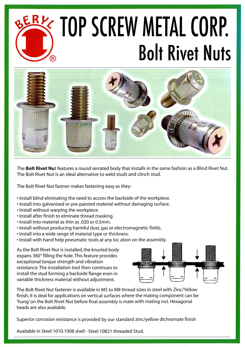 bolt rivet nut,,rivet nut with screw,nut,screw,top screw,bolt screw rivet nut,rivet nut, screw rivet nut, blind rivet nut with screw,steel bolt rivet nut,steel screw rivet nut,stainless steel bolt rivet nut,stainless steel screw rivet nut,inox bolt rivet nut, inox screw rivet nut,bolt rivet nut manufacturer, screw rivet nut manufacturer,bolt rivet nut producer, screw rivet nut producer,fasteners,metal forging,rivet nut manufactory,manufacture
